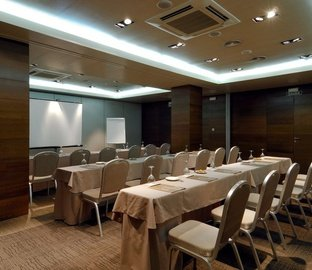 Meeting room Vincci Soho  Madrid