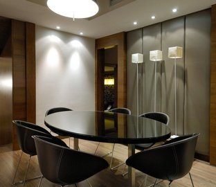 Suite Vincci Soho  Madrid