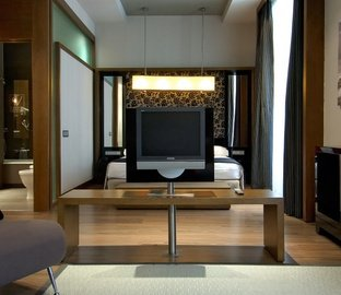 Suite Room Vincci Soho  Madrid