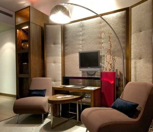 Executive Room Vincci Soho  Madrid